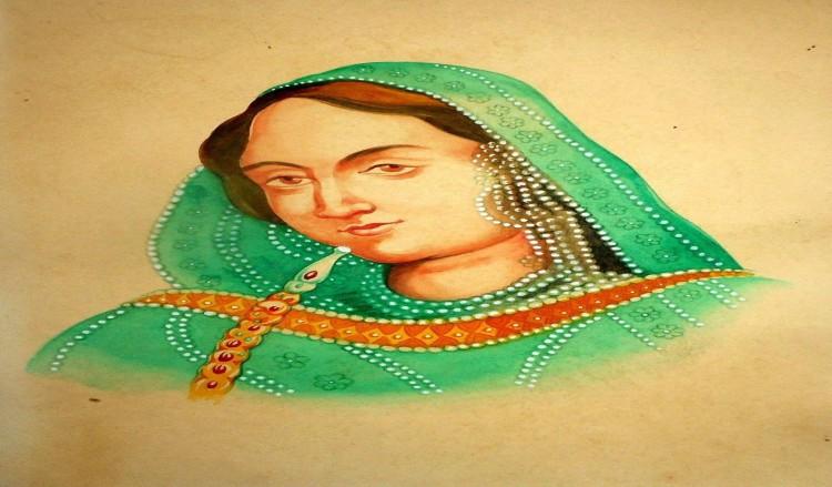 বেগম হজরত মহল