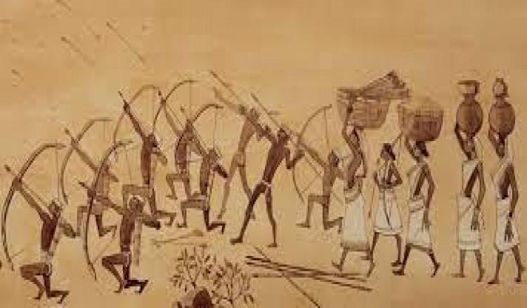 সাঁওতাল দার্শনিক কলেয়ান মুর্মু দ্বিতীয় পর্ব