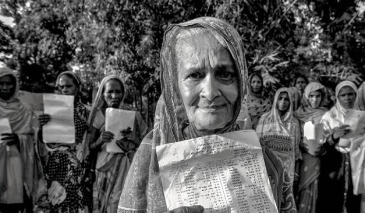 অমিত শাহের সিএবি-ললিপপ ও ঠাকুরবাড়িতে বিজেপি-হামলা