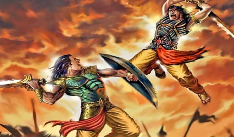 মহাভারতে দস্যুধর্ম