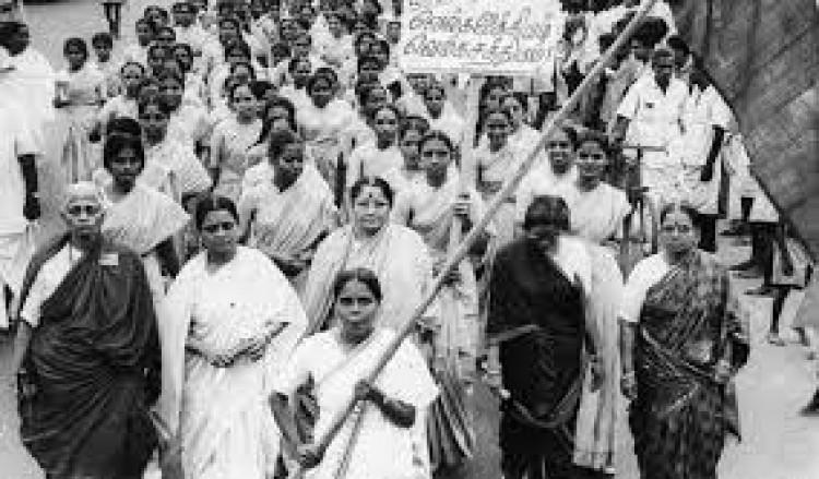 দেশ খুঁজে ফেরা ঘরে ও বাইরে: 'স্বাধীনতা পঁচাত্তরে' নারী